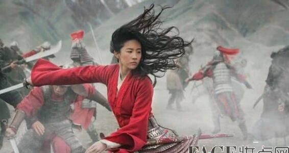 【恭喜】花木兰首映获好评被誉武侠史诗级 花木兰首映票房是多少