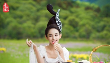 青丘狐传说剧情介绍大剧透 胡四被骗下海陪客与钟晴有婚约