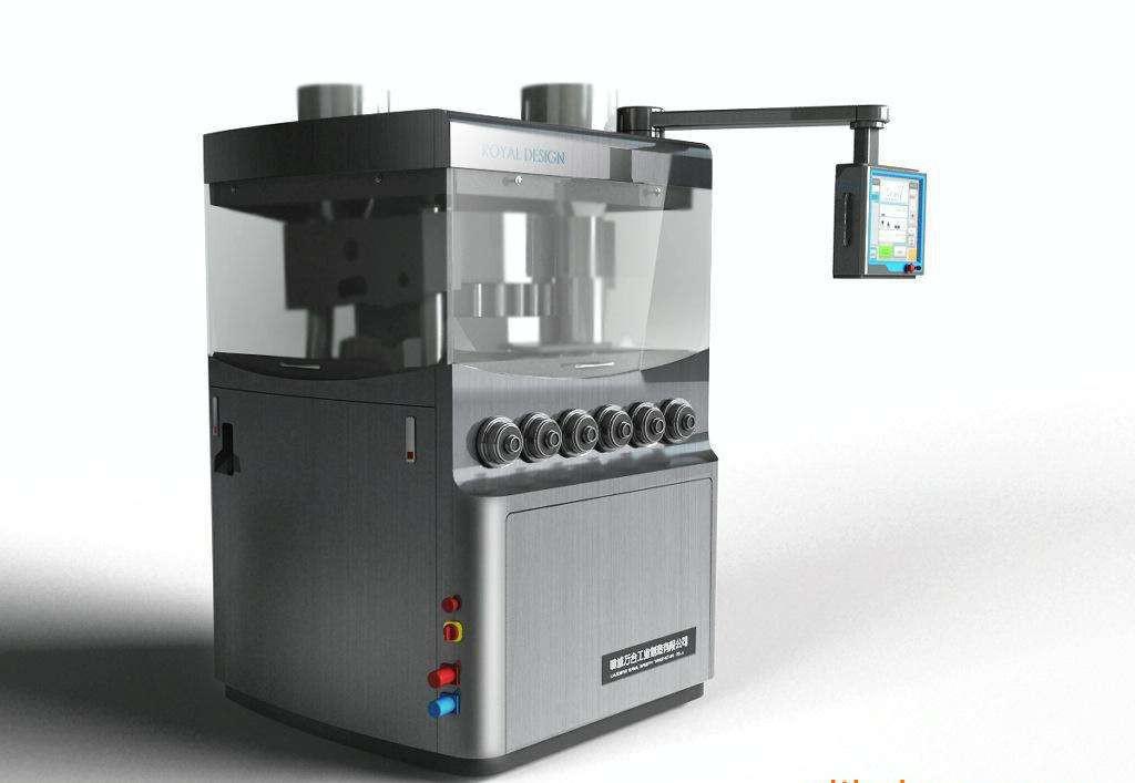 压片机的零件有哪些 压片机的零件分别是什么