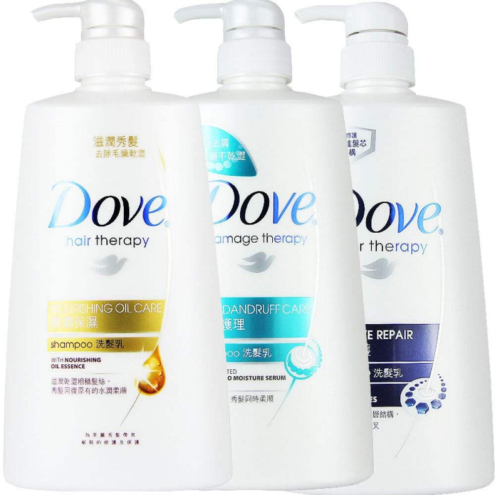 多芬洗发水怎么样 多芬品牌