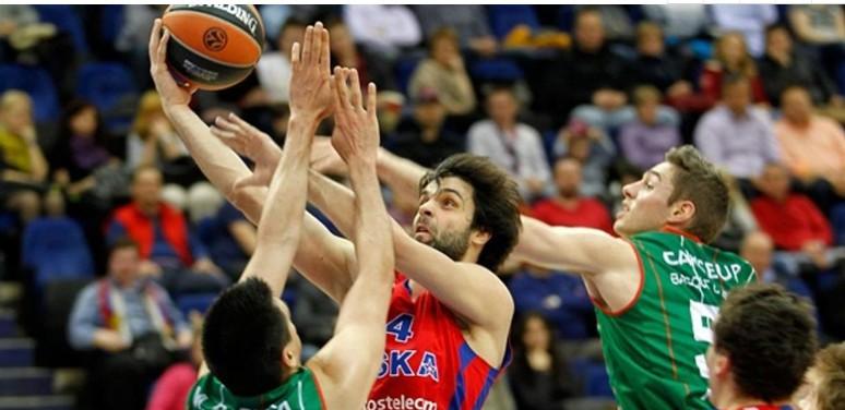 欧洲篮球俱乐部排名 欧洲篮球联赛水平多高