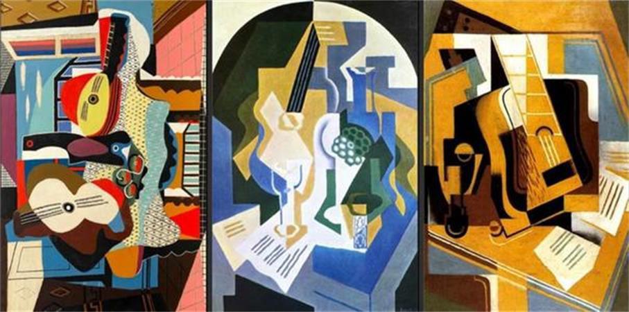 毕加索的作品 具体作品有哪些?