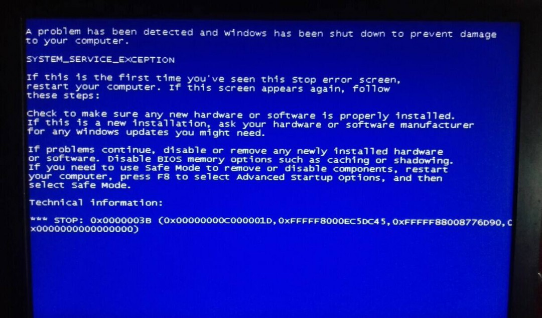 win7电脑蓝屏修复按哪个键 具体的操作步骤介绍