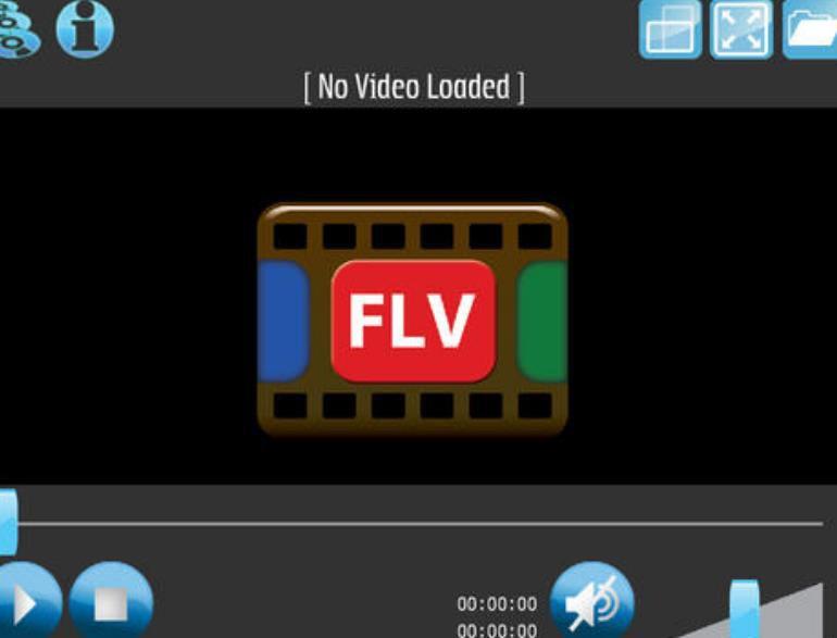 flv用什么播放器 使用操作学一学