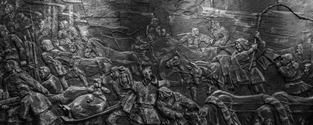 杜聿明最后怎么死的 著名抗日将领杜聿明死因为何