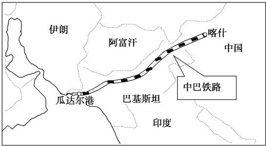 中巴铁路开工时间表 中巴铁路什么时候开始建设