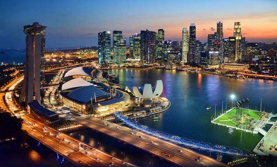 新加坡购物必买清单 购物攻略