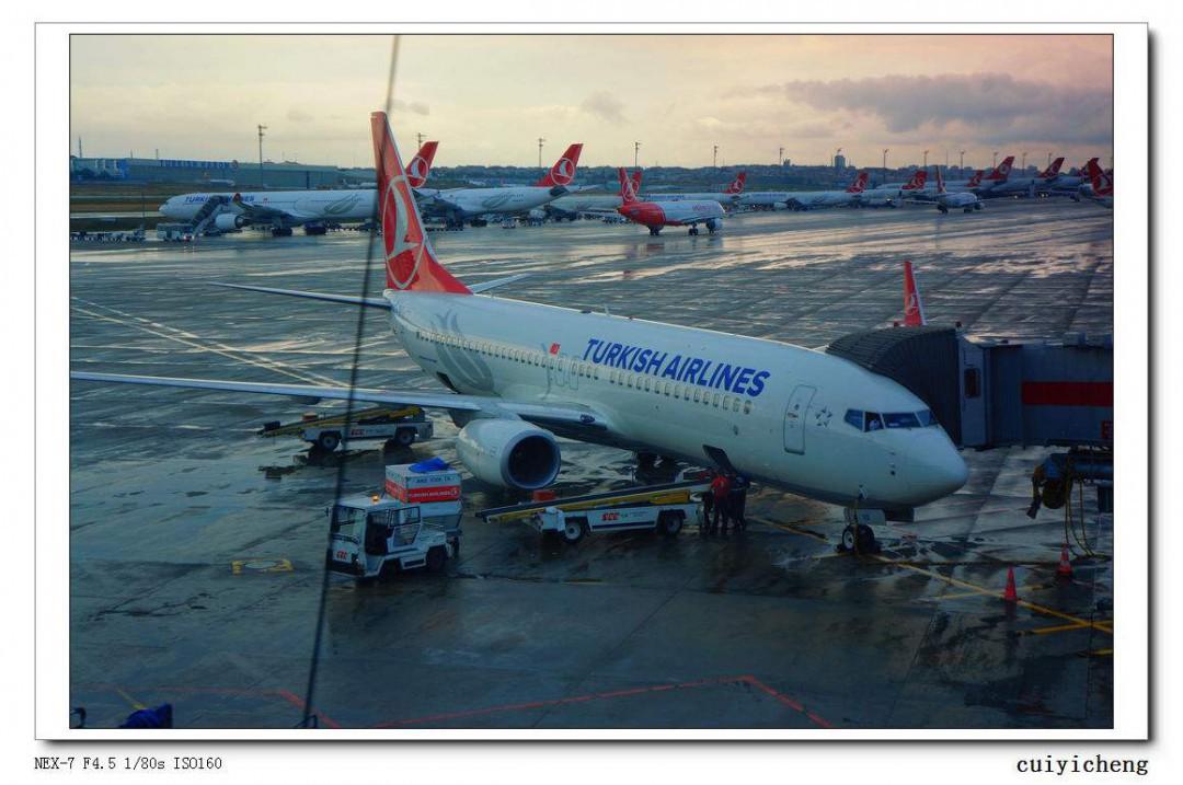 土耳其有哪些主要机场? 一起了解下吧