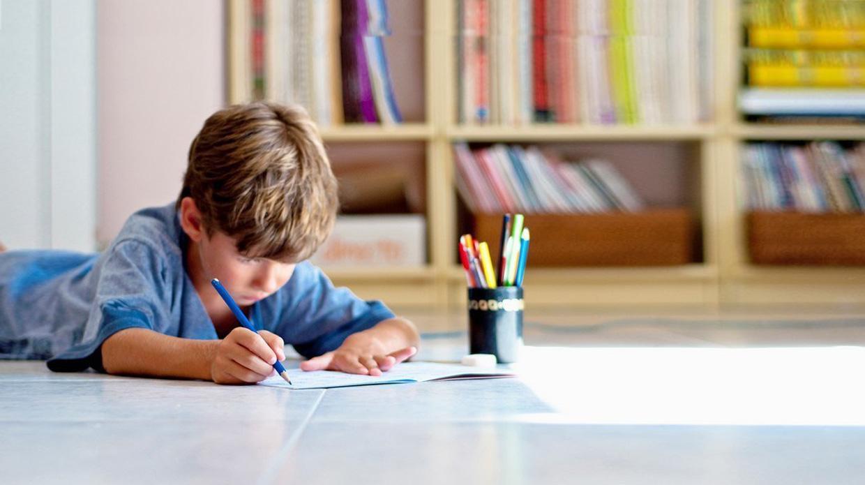 孩子如何学习 应该讲究方法