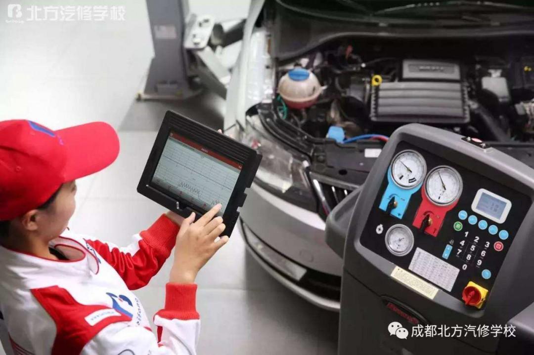 学汽修要多久 对汽车维修的概念介绍