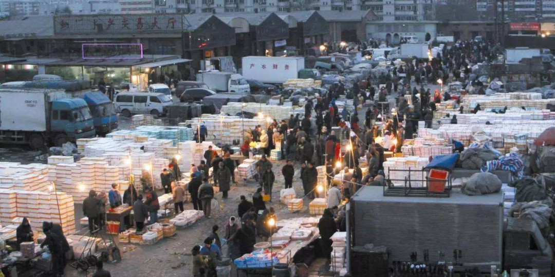 天津最大的批发市场 天津有哪些批发市场