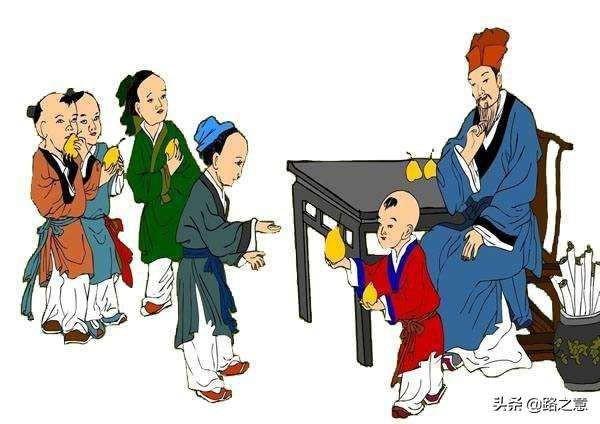 有关礼节的事例 几个名人小故事带你领略中华礼仪之美