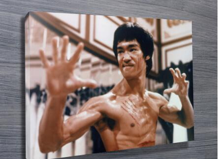 【缅怀】李小龙逝世46周年 李小龙为什么才活了33岁怎么去世的?
