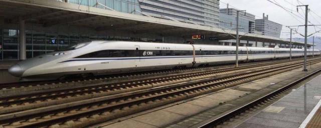 上海高铁站在哪里 上海虹桥高铁站的具体位置是哪里?