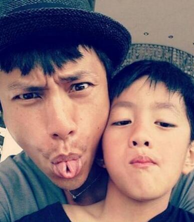 陈坤儿子照片 陈坤儿子生母被证实陈坤电影盘点