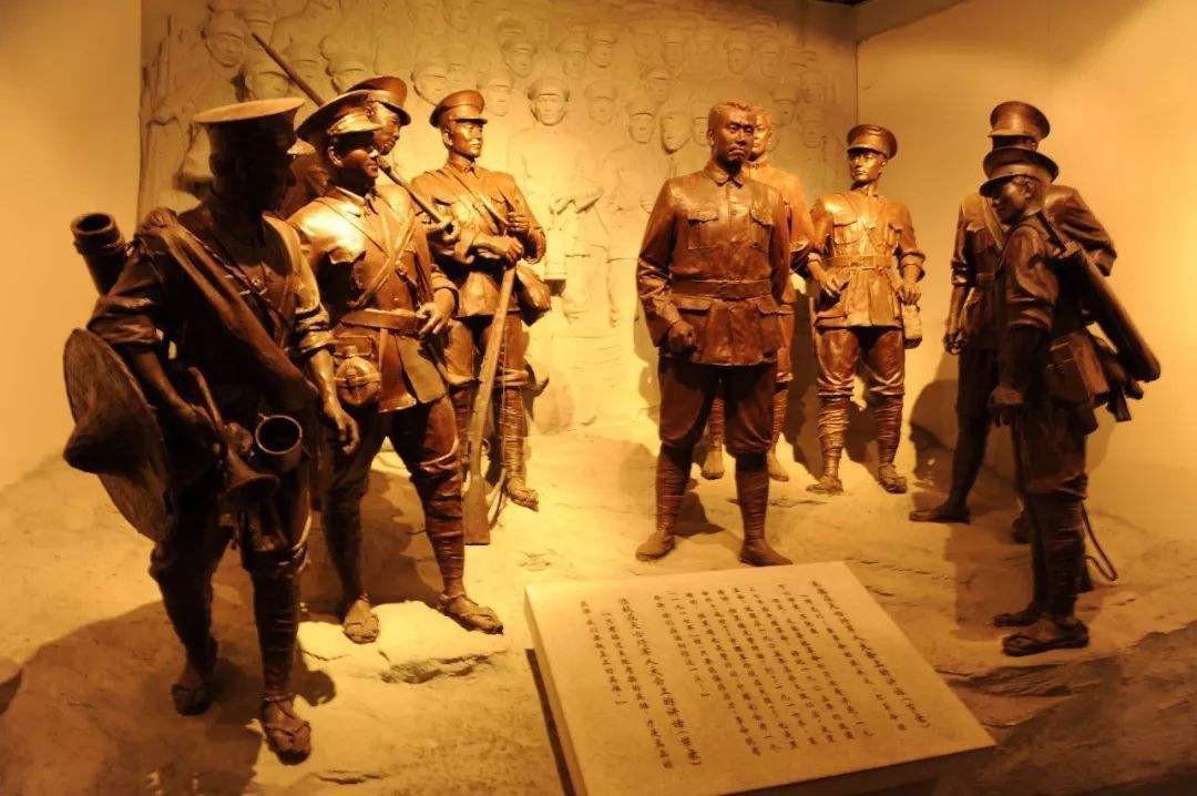 南昌起义的历史意义 南昌起义的历史意义是什么