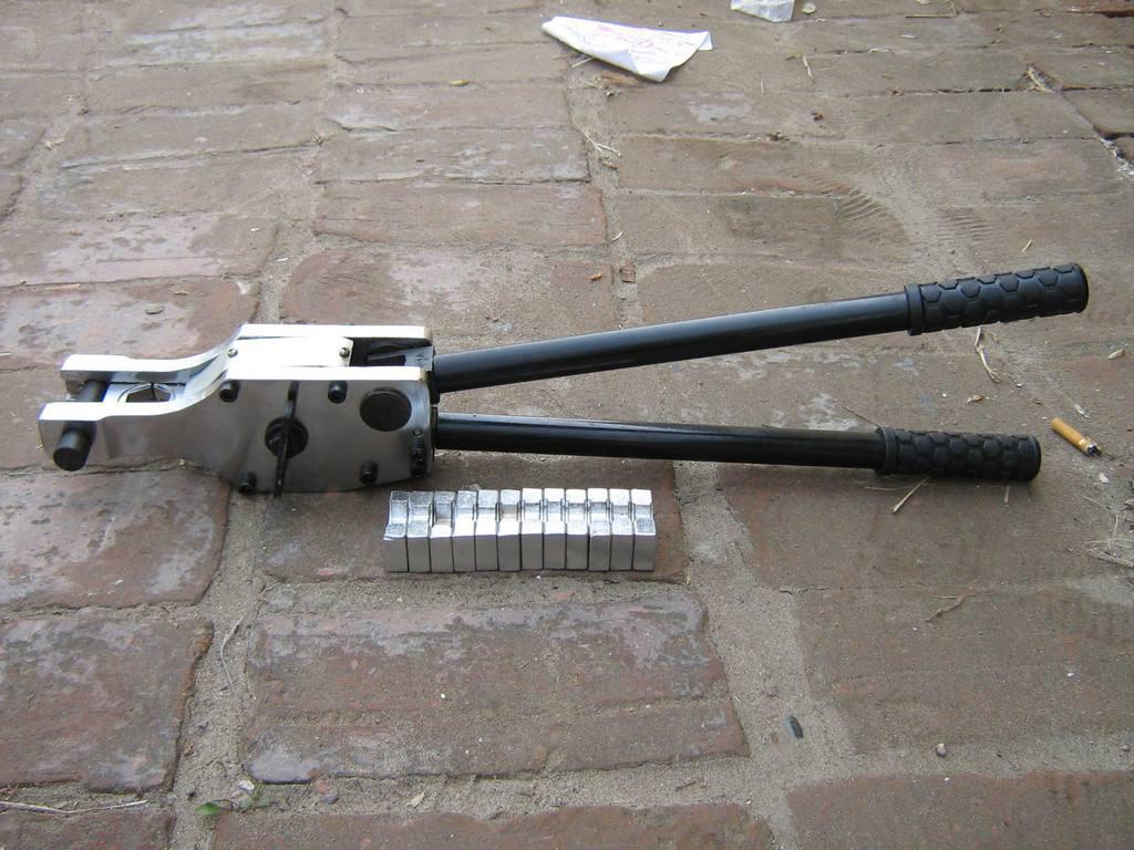 端子压线钳使用方法 如何使用端子压线钳
