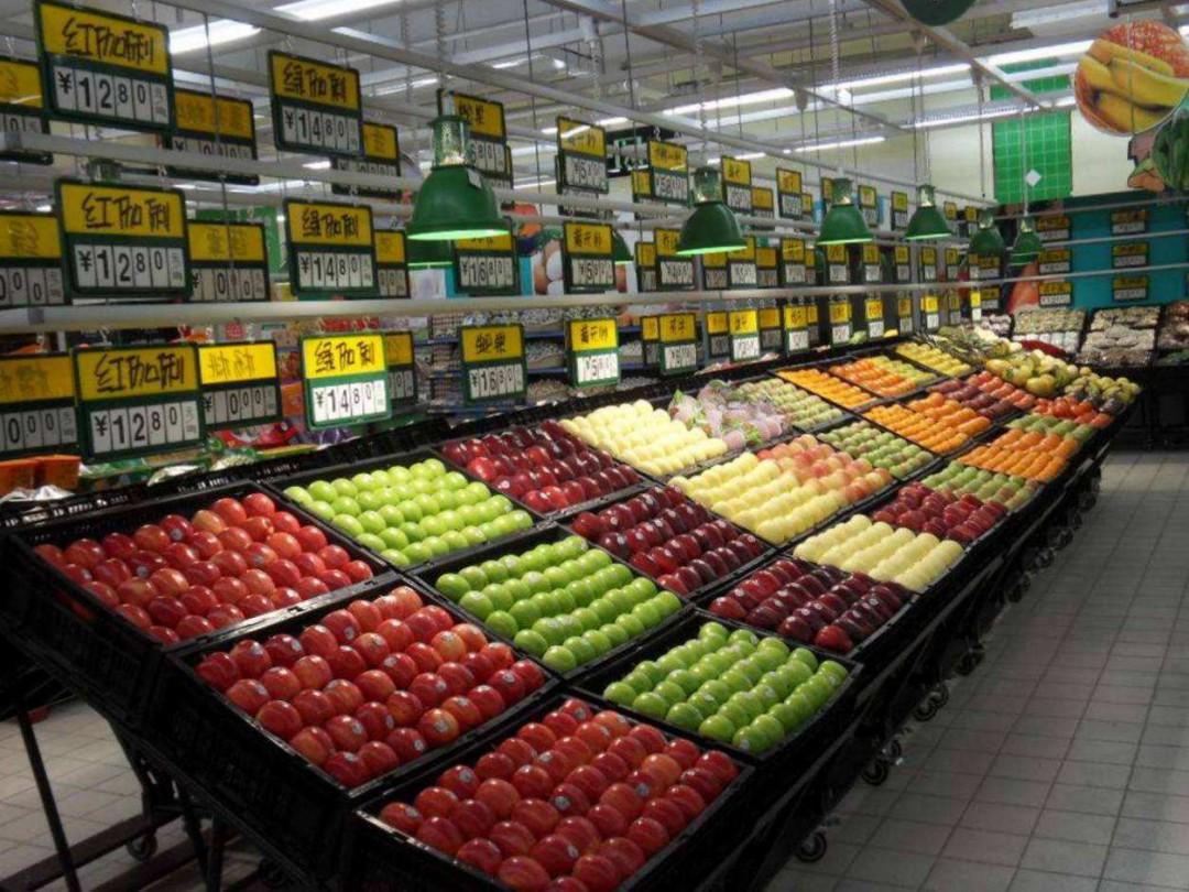 开超市的利润是多少 快来看看吧