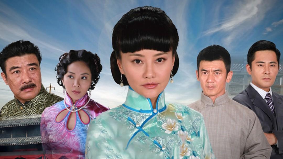 天成彩霞是什么电视剧 了解一下电视剧讲述的故事