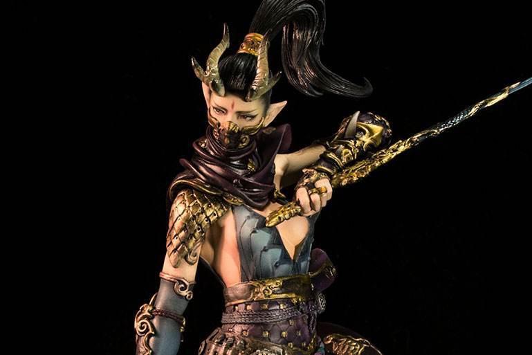 斗战神龙女加点 怎么加点龙女