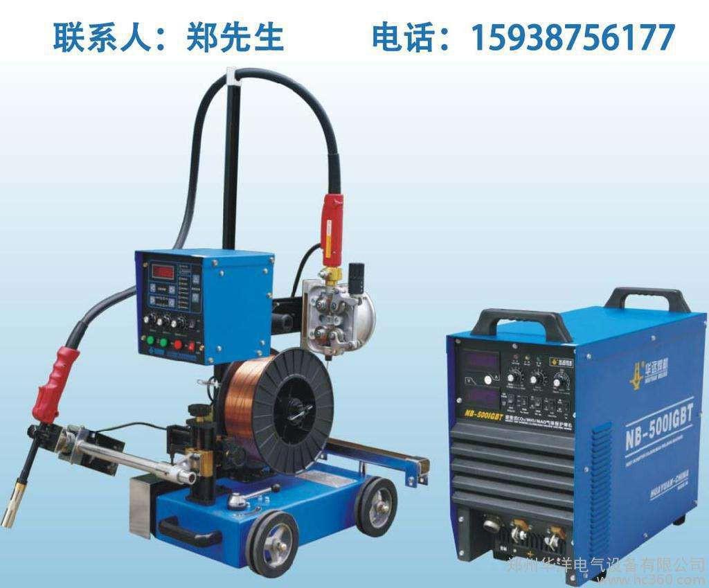 气保焊机使用方法 气保焊机怎么使用