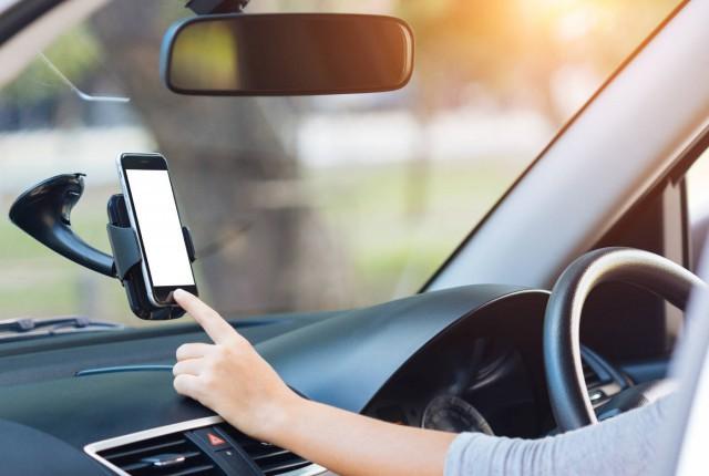开车导航技巧 开车如何正确使用导航