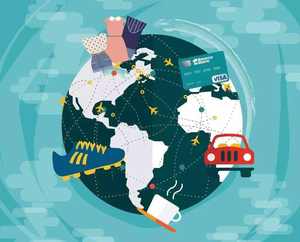全球化的好处 这些好处你了解过吗