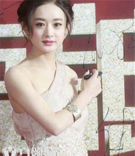 2017国剧盛典赵丽颖为什么没出席 国剧盛典赵丽颖缺席原因揭晓
