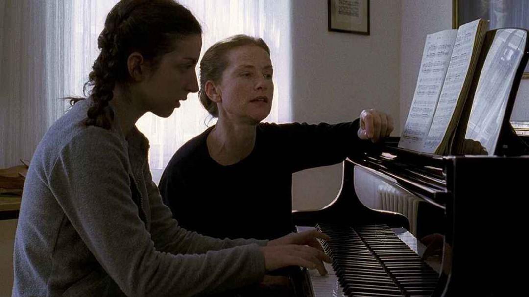 钢琴教师影评 热评电影钢琴教师