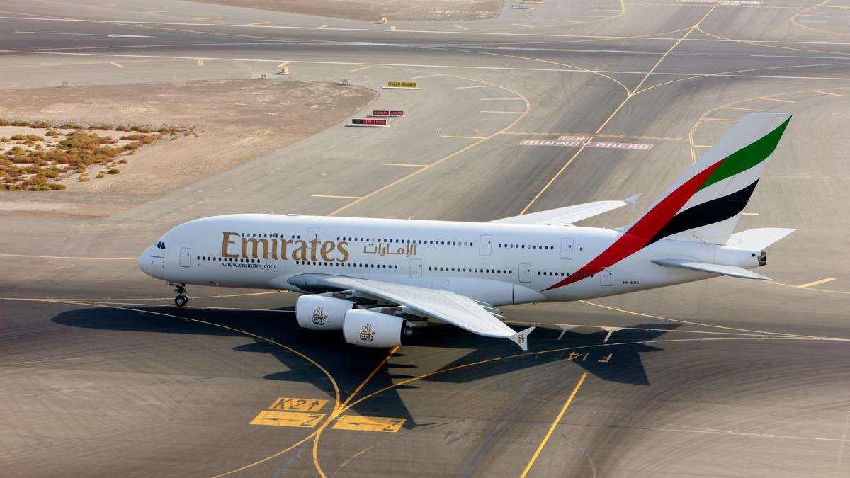 380飞机坐多少人 空客A380的简介