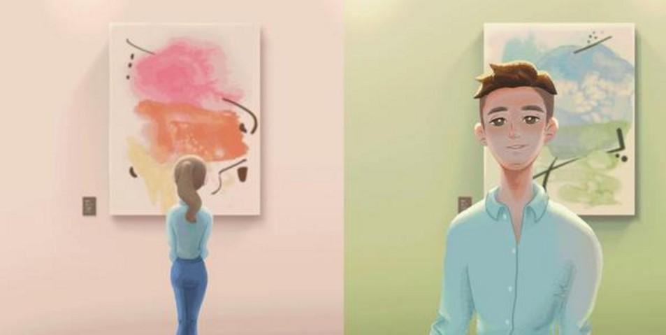 让女朋友感动到哭的话 让女朋友感动到哭的话集锦