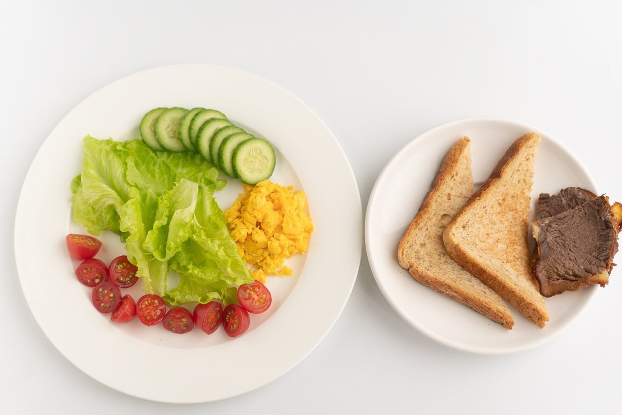 中学生早餐大全做法简单新颖 让你的孩子爱上吃早餐