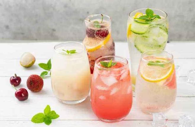 夏天喝什么饮料最好 4种饮品清凉一夏
