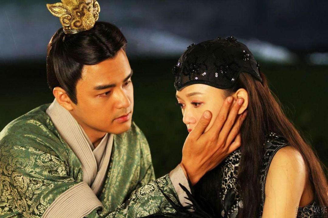 王的女人大结局 该剧的主演是谁