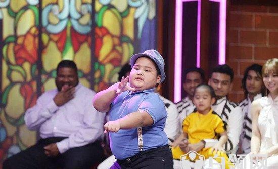 天天向上跳舞小胖子Balang资料大全介绍 Balang跳舞视频盘点