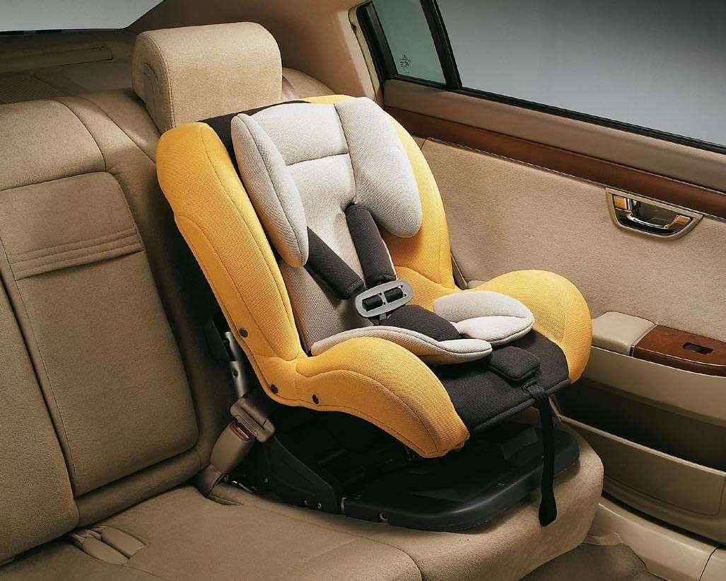 安全座椅适合多大的孩子使用 有哪些类型