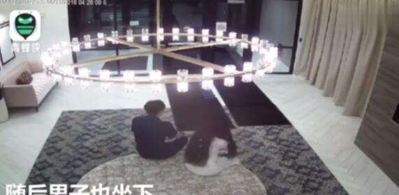 【揭秘】刘静尧个人资料背景照片扒皮和Tao真实关系揭秘 刘强东案新视频视频解析