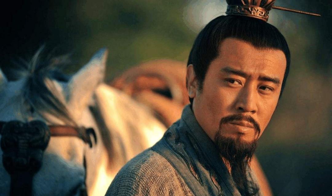 刘备的性格特点 表现为什么特征