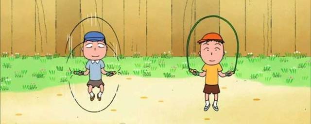 小学生跳绳标准 不同年级有不同要求