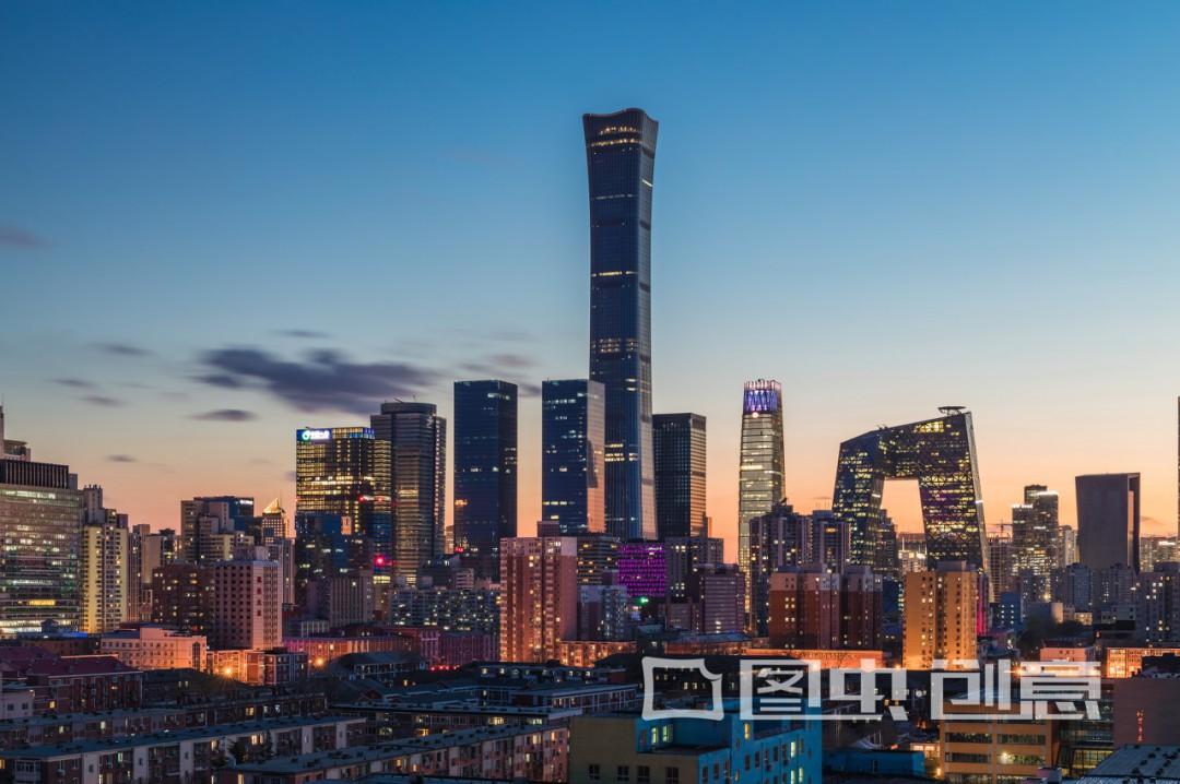 中国一线城市有哪些 新一线城市有哪些