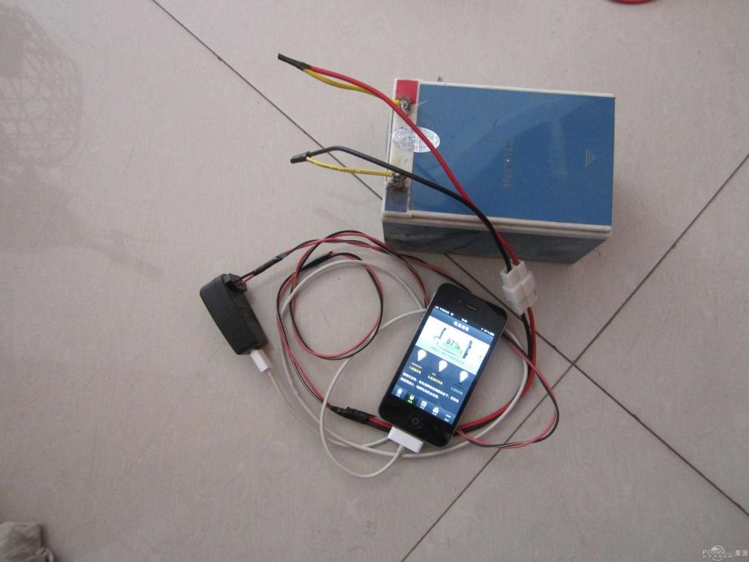 充电线充不了电怎么办 下面5个步骤帮你解决