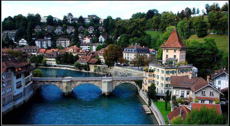 瑞士的首都是哪个城市 瑞士的首都是哪里呢