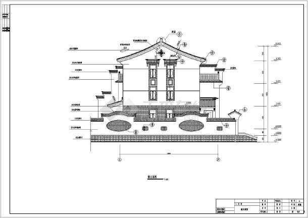 建筑施工图纸怎么看 怎么看懂建筑施工图