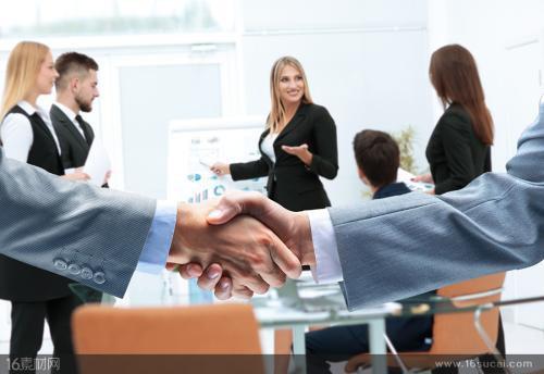 业务员工作职责 业务员工作职责描述