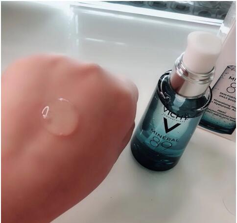 探秘薇姿89能量瓶,轻松应对皮肤干燥用什么护肤品