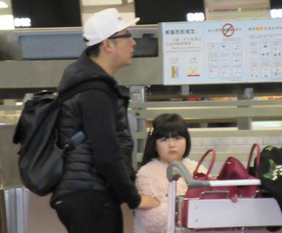 【图】李湘一家回京开工 与前夫李厚霖结婚两年为何不生孩子