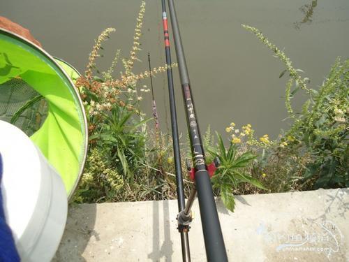 台钓拉饵如何调漂 调漂的具体方法