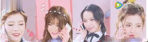Hello Girls组合成员资料和详细资料