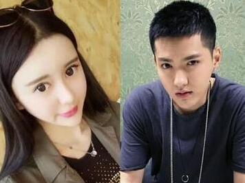 吴亦凡警告爆料女友 与小G娜床照门情话音频曝光