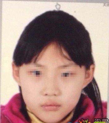 星热点:重庆虐童案女孩李蕾照片资料
